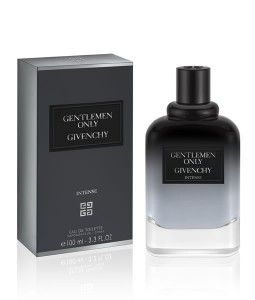 GIVENCHY GENTLEMEN ONLY INTENSE EDT FOR MEN