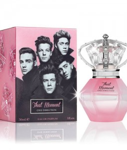 ONE DIRECTION THAT MOMENT EDT FOR MEN
