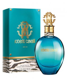 ROBERTO CAVALLI ACQUA EDT FOR WOMEN