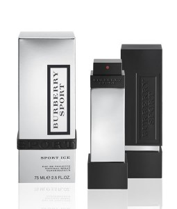 BURBERRY SPORT ICE EDT FOR MEN