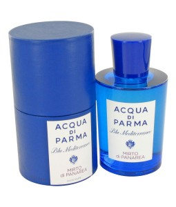ACQUA DI PARMA BLU MEDITERRANEO MIRTO DI PANAREA EDT FOR WOMEN