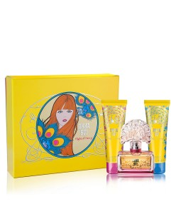 ANNA SUI FLIGHT OF FANCY 3 PCS GIFT SET FOR WOMEN