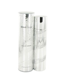 AQUOLINA STEEL SUGAR EDT FOR WOMEN