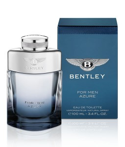 BENTLEY FOR MEN AZURE EDT FOR MEN