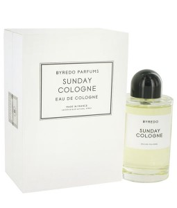 BYREDO SUNDAY COLOGNE EDC FOR UNISEX