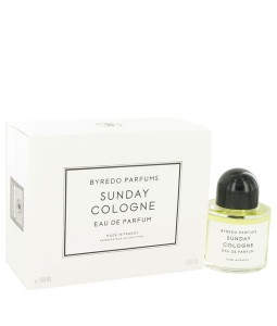 BYREDO SUNDAY COLOGNE EDP FOR UNISEX