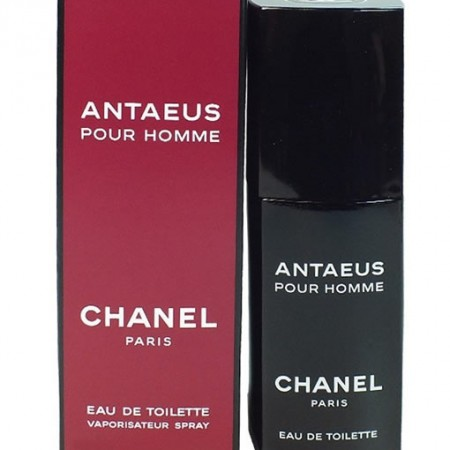 CHANEL ANTAEUS POUR HOMME EDT FOR MEN