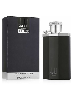DUNHILL DESIRE BLACK EDT FOR MEN