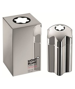 MONT BLANC EMBLEM INTENSE EDT FOR MEN