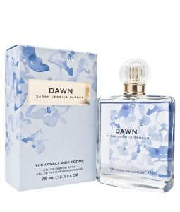 SARAH JESSICA PARKER DAWN THE LOVELY COLLECTION EDP FOR WOMEN