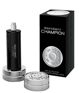 [SNIFFIT] DAVIDOFF CHAMPION EDT FOR MEN