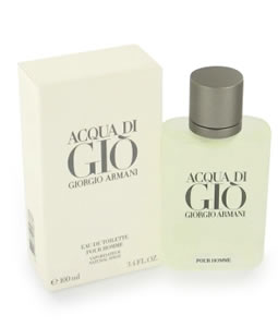 [SNIFFIT] GIORGIO ARMANI ACQUA DI GIO EDT FOR MEN