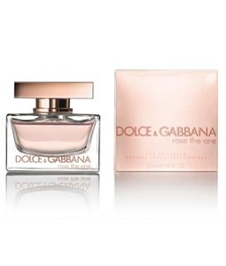 [SNIFFIT] DOLCE & GABBANA D&G ROSE THE ONE EDP FOR WOMEN