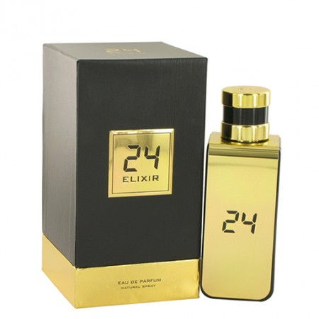 SCENTSTORY 24 GOLD ELIXIR EDP FOR MEN