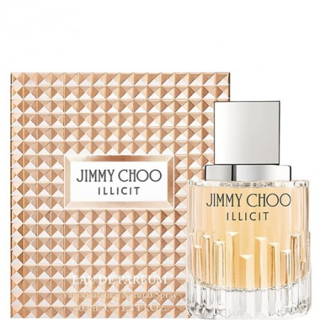 JIMMY CHOO ILLICIT EDP FOR WOMEN