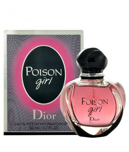CHRISTIAN DIOR POISON GIRL EDP FOR WOMEN