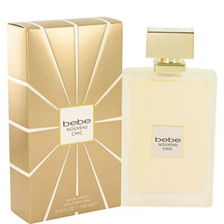 BEBE NOVEAU CHIC EDP FOR WOMEN