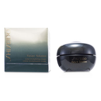 SHISEIDO FUTURE SOLUTION TOTAL REVITALIZER 50ML/1.7OZ