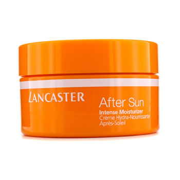 LANCASTER AFTER SUN INTENSE MOISTURISER FOR BODY 200ML/6.7OZ