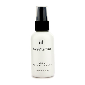BARE ESCENTUALS I.D. BAREVITAMINS SKIN REV-ER UPPER 68ML/2.3OZ