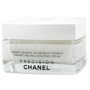 CHANEL BODY EXCELLENCE FIRMING & REJUVENATING CREAM 150G/5.2OZ