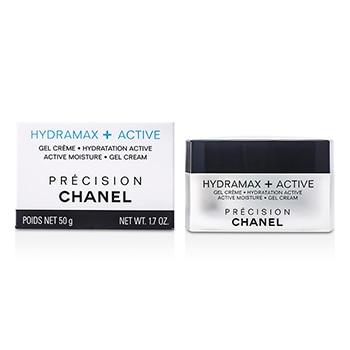 CHANEL HYDRAMAX ACTIVE MOISTURE GEL CREAM 50ML/1.7OZ