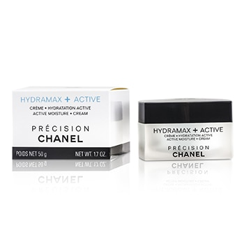 CHANEL HYDRAMAX ACTIVE MOISTURE CREAM (NORMAL TO DRY SKIN) 50ML/1.7OZ