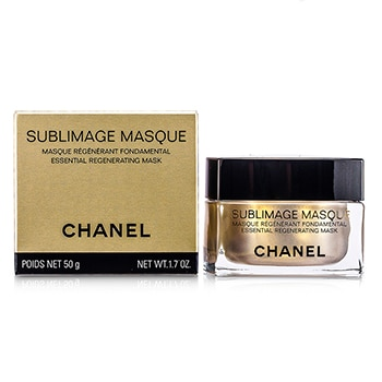 CHANEL SUBLIMAGE ESSENTIAL REGENERATING MASK 50G/1.7OZ