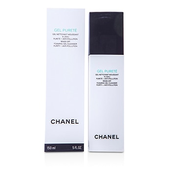 CHANEL GEL PURETE FOAMING GEL CLEANSER 150ML/5OZ