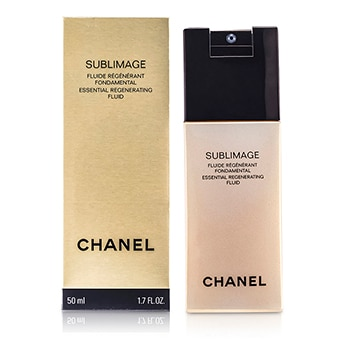 CHANEL SUBLIMAGE ESSENTIAL REGENERATING FLUIDE 50ML/1.7OZ
