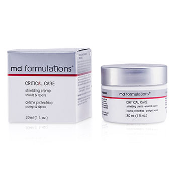 Md formulation facial skin care