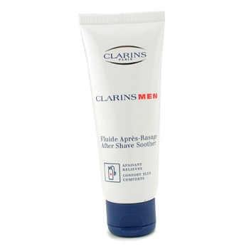 CLARINS MEN AFTER SHAVE SOOTHER 75ML/2.7OZ