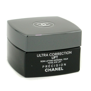 CHANEL ULTRA CORRECTION LIFT TOTAL EYE LIFT 15ML/0.5OZ