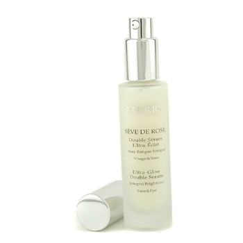 BY TERRY SEVE DE ROSE ULTRA-GLOW DOUBLE SERUM 30ML/1.2OZ