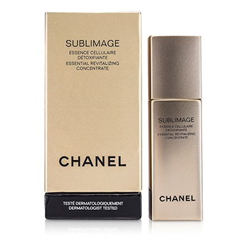 CHANEL SUBLIMAGE ESSENTIAL REVITALIZING CONCENTRATE 30ML1OZ