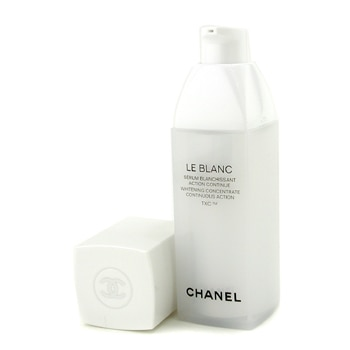 CHANEL LE BLANC WHITENING CONCENTRATE CONTINUOUS ACTION 30ML/1OZ