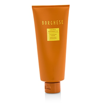 BORGHESE CREAM SPANOTTA CLEANSING CREME 200ML/6.76OZ