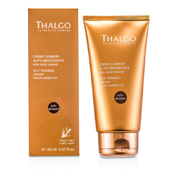 THALGO SELF -TANNING CREAM 150ML/5.07OZ