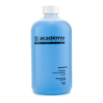 ACADEMIE HYPO-SENSIBLE TONER (DRY SKIN) (SALON SIZE) 500ML/16.9OZ