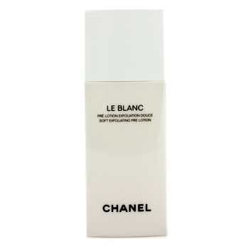 CHANEL LE BLANC SOFT EXFOLIATING PRE-LOTION 150ML/5OZ