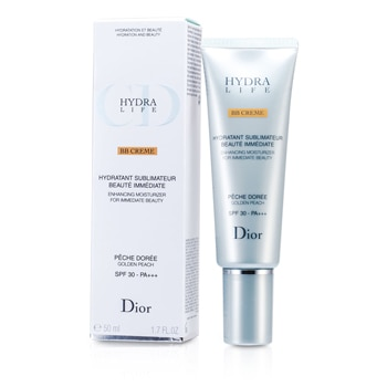 CHRISTIAN DIOR HYDRA LIFE BB CREAM SPF 30 PA+++ 50ML/1.7OZ