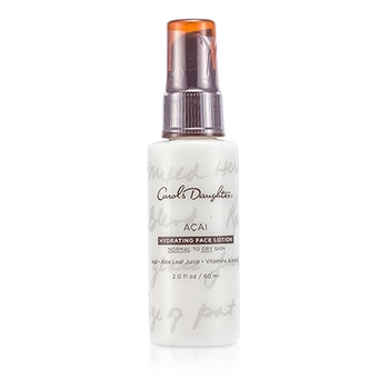 CAROL'S DAUGHTER ACAI HYDRATING FACE LOTION (NORMAL TO DRY SKIN) 60ML/2OZ