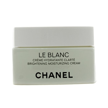 CHANEL LE BLANC BRIGHTENING MOISTURIZING CREAM 50G/1.7OZ