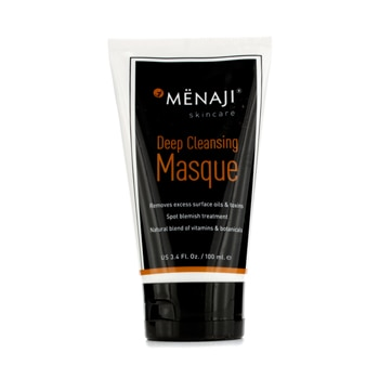 MENAJI DEEP CLEANSING MASQUE 100ML/3.4OZ