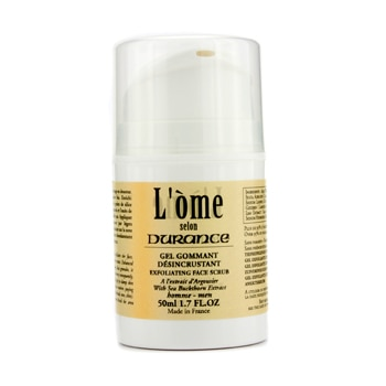 DURANCE LOME EXFOLIATING FACE SCRUB 50ML/1.7OZ
