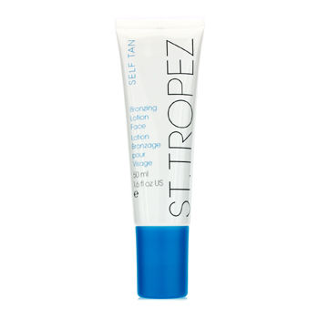 ST. TROPEZ SELF TAN BRONZING LOTION FACE 50ML/1.6OZ
