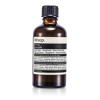 AESOP REMOVE GENTLE EYE MAKEUP REMOVER (FOR ALL SKIN TYPES) 60ML/2OZ