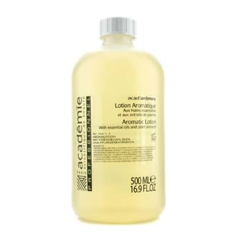 ACADEMIE ACADAROMES AROMATIC LOTION (SALON SIZE) 500ML/16.9OZ
