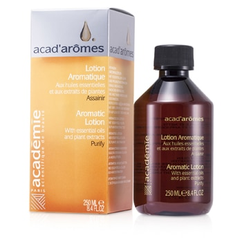 ACADEMIE ACADAROMES AROMATIC LOTION 250ML/8.4OZ