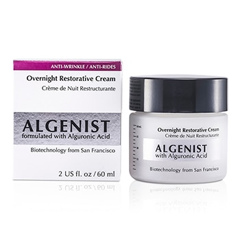 ALGENIST OVERNIGHT RESTORATIVE CREAM 60ML/2OZ